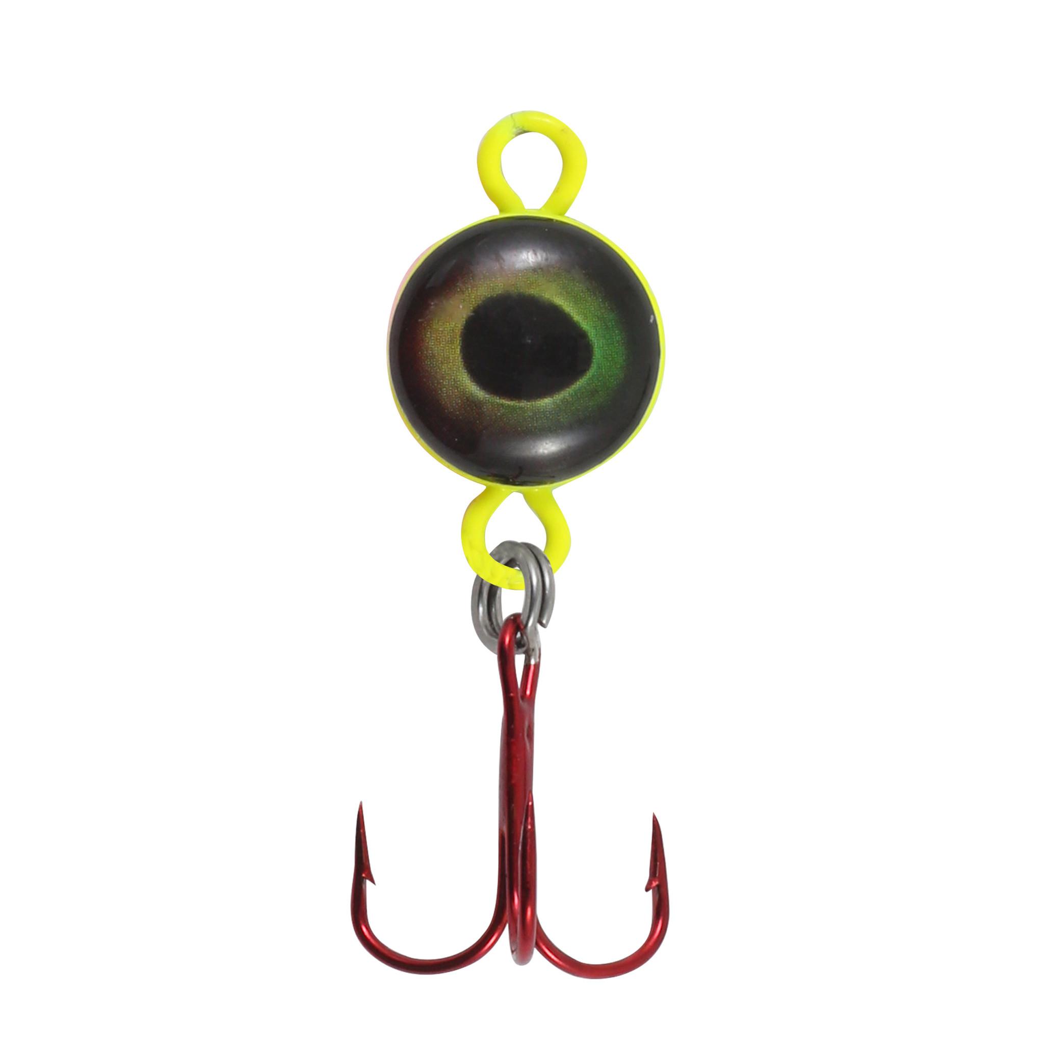 Northland Eye Ball Spoon