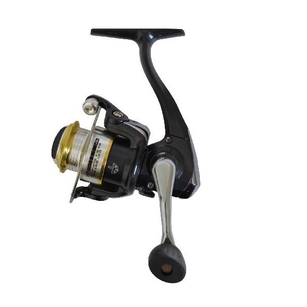 HT Accucast Wide Arbor 5 Bearing Ultralight Spinning Reel