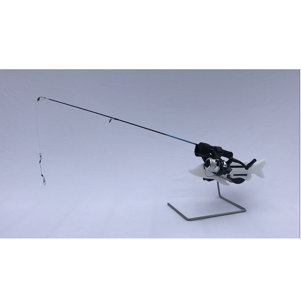 Catch-On Automatic Jigging Fishing Rod Holder