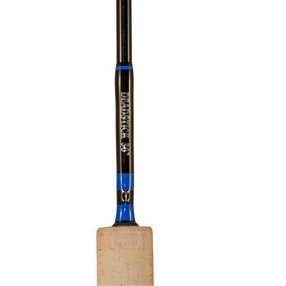 Tuned-Up Custom Rods Deadstick Ice Rod
