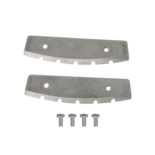 Ion 10 Inch Replacement Threaded Blades