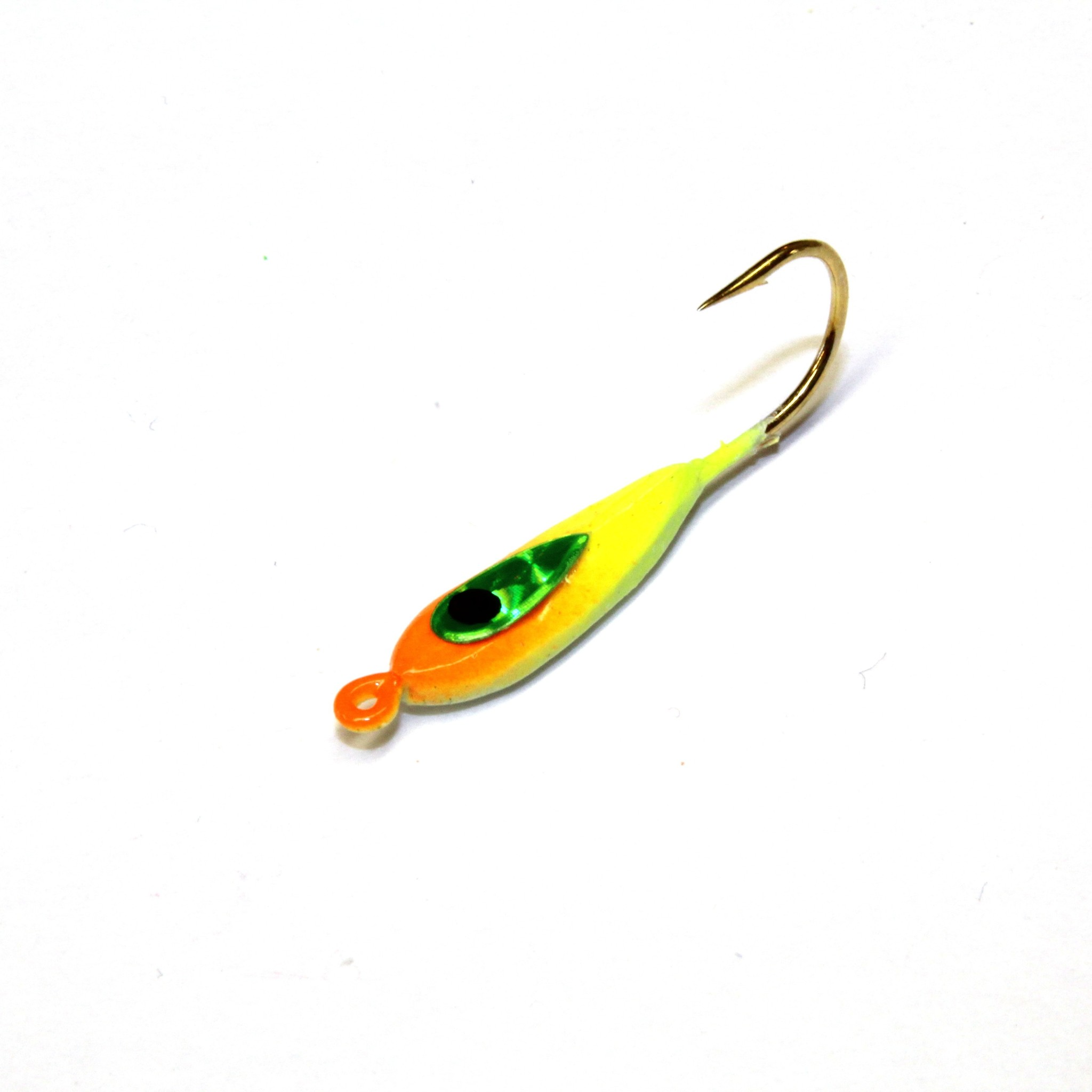 JB Lures Big Max TearDrop