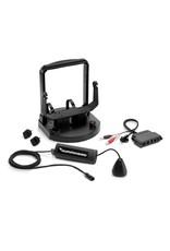 Humminbird ICE PTC CHIRP H8910 - Portable Ice Kit w/ CHIRP Ice Transducer for HELIX 8/9/10
