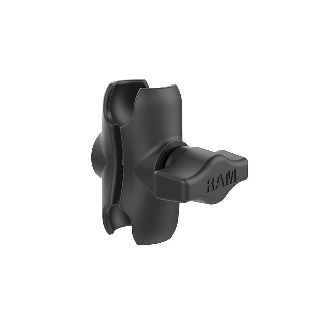 "Ram ® Double Socket Arm for 1"" Ball RAM-B-201U-A"