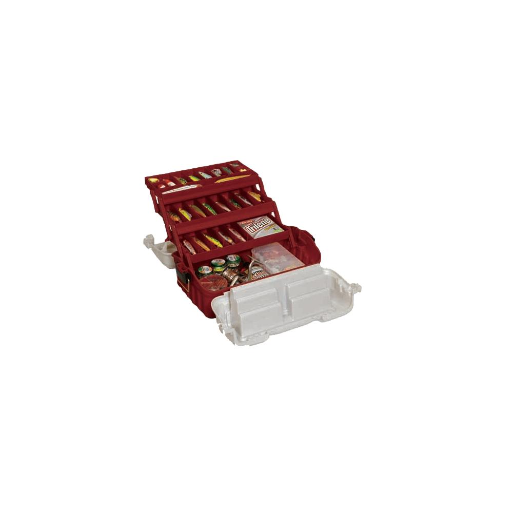Plano FlipSider® Three-Tray Tackle Box