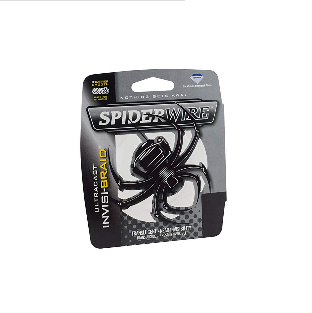 Spiderwire Spiderwire Ultracast Braid