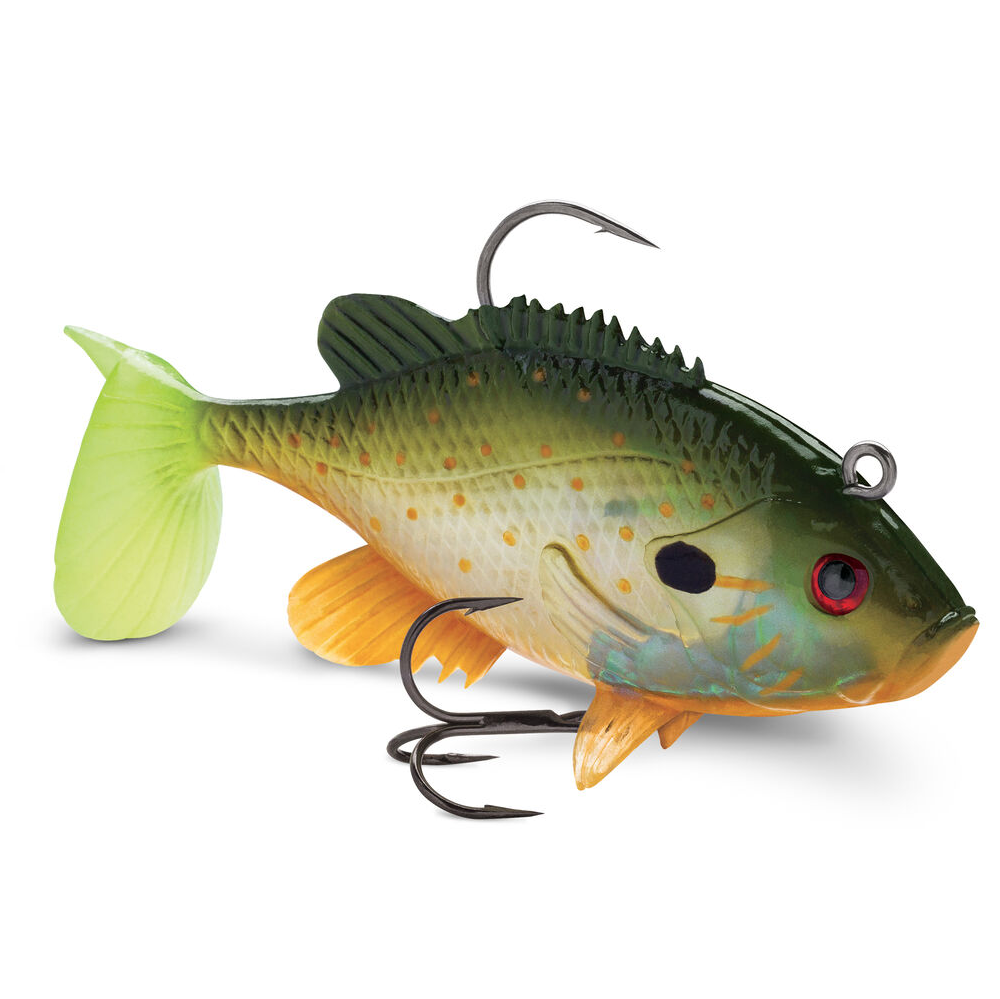 Storm Lures WildEye® Live Sunfish