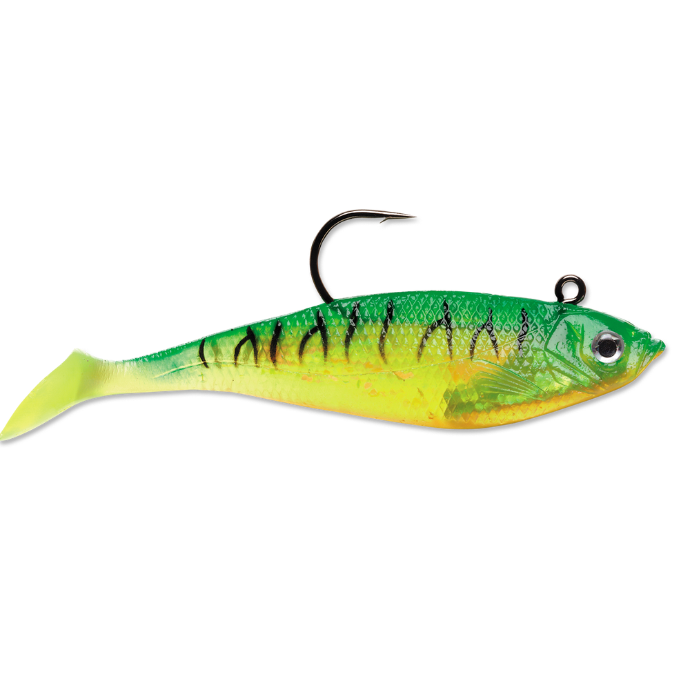 Storm Lures WildEye® Swim Shad