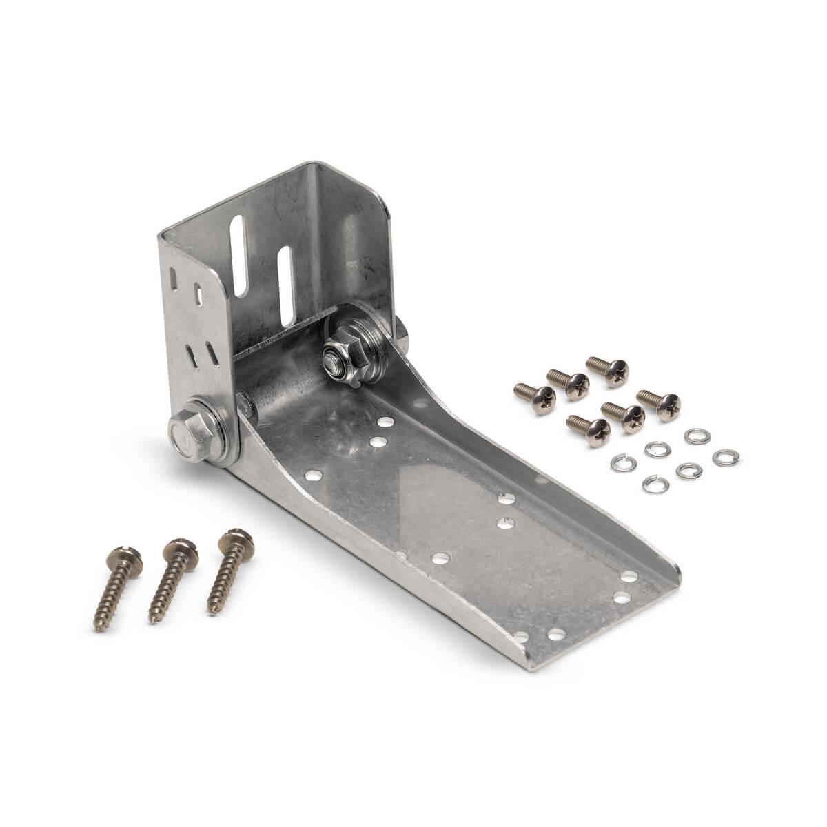 Humminbird MHX XM HW - MEGA / MEGA Imaging+  Metal Transom Mounting Bracket