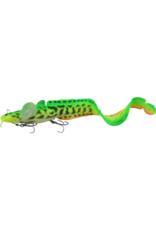 Savage Gear 3D Burbot Tail Bait