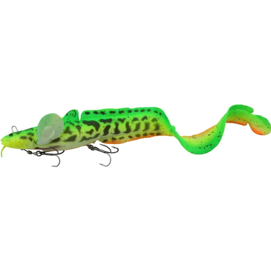 Savage Gear 3D Burbot Tail Bait