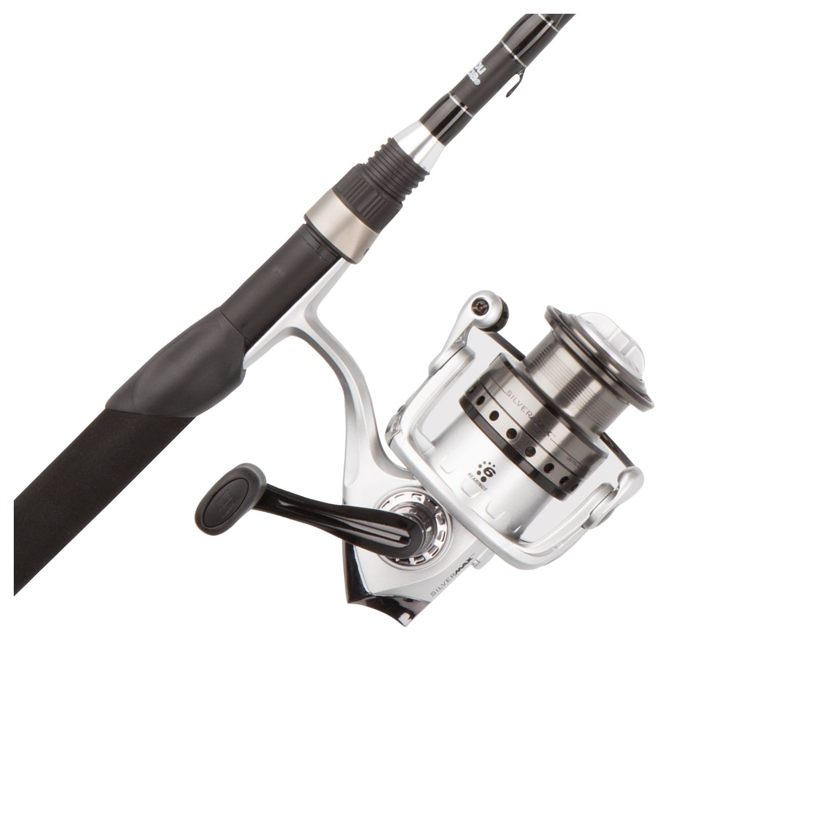Abu Garcia Silver Max Spinning Combo