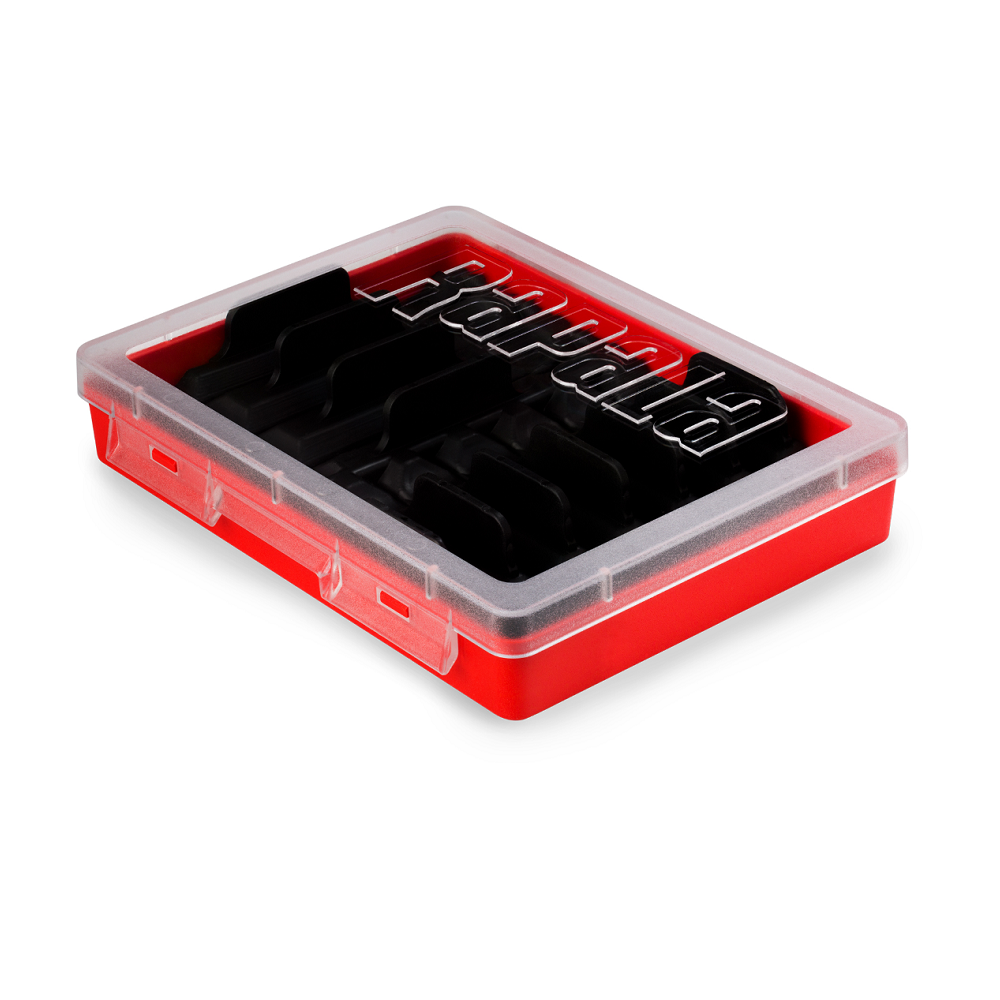 Rapala Jigging Rap Ice Jig Box