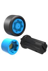 Ram Pin-Lock™ Security Nut for D & E Size Arms & Gimbal Bracket