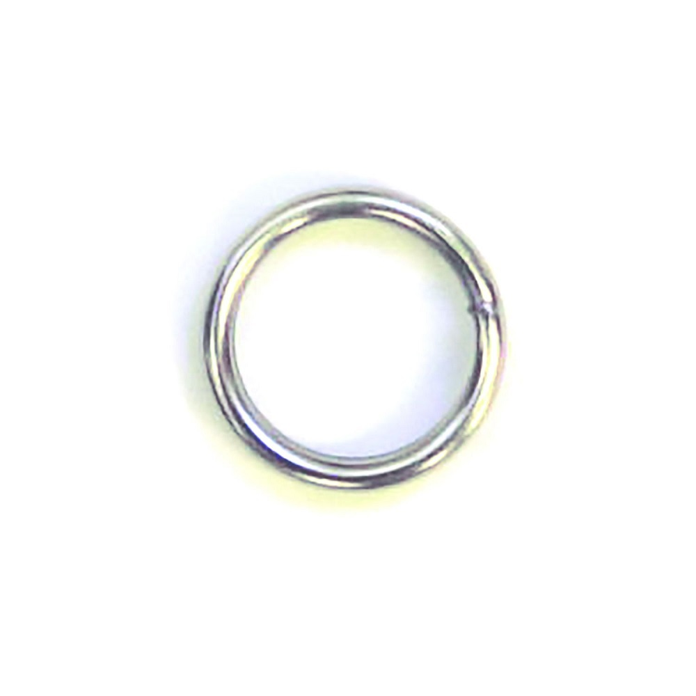 Eagle Claw 01143 Split Rings
