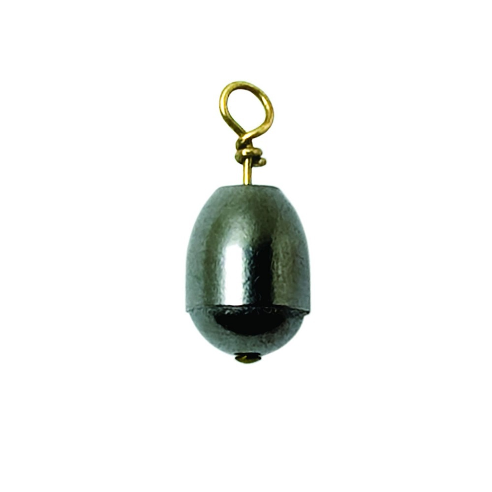 Eagle Claw NLBC Steel Bass Casting Sinker