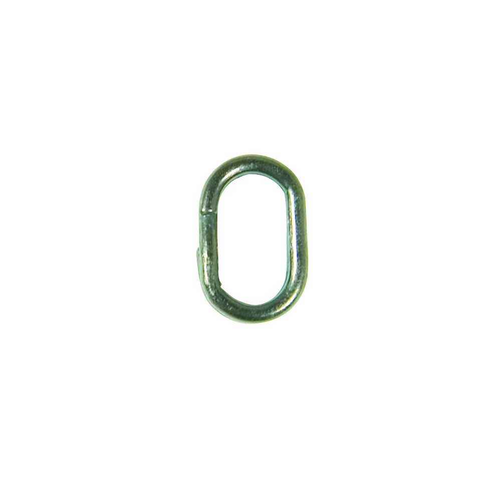 Eagle Claw SRLOBK Oval Split Rings