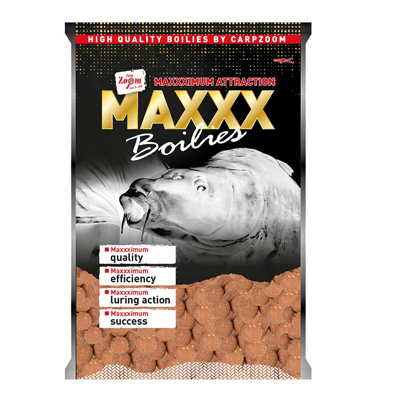 Carp Zoom Maxxx Boilies