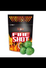 Carp Zoom Fire Shot Boilies