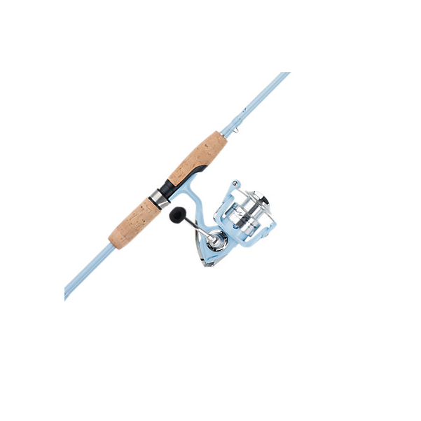 Pflueger Lady Trion® Spinning Combo