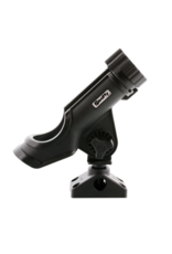 Scotty Black No. 230 Power Lock with Combination Side/Deck Mount
