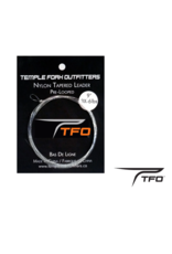 Temple Fork TFO Nylon Leaders