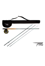 Temple Fork Temple Fork Fly Combo