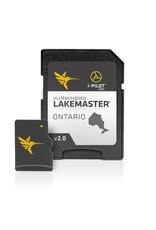 Humminbird LakeMaster Ontario V2