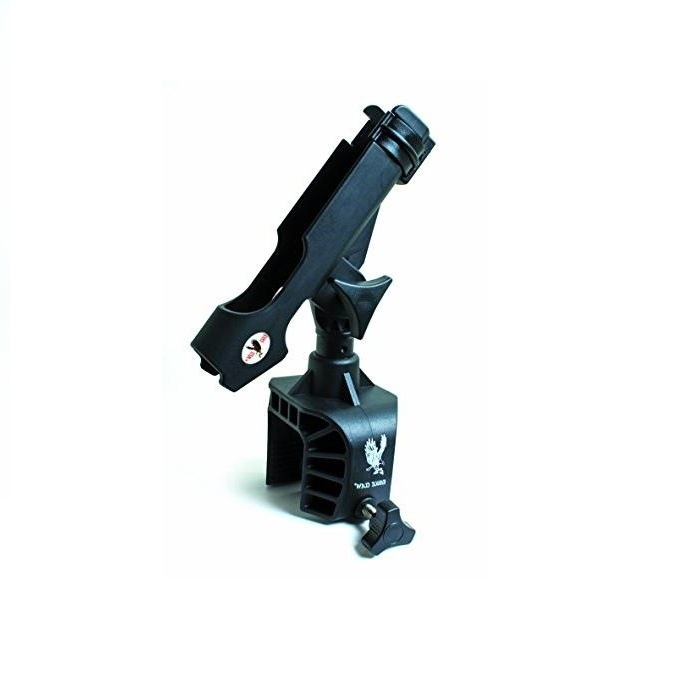 Eagle Claw Aluminum-Boat Rod Holder