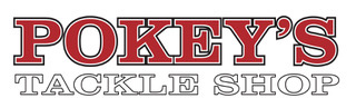 Pokey's Tackle Shop Merch – Now Available!