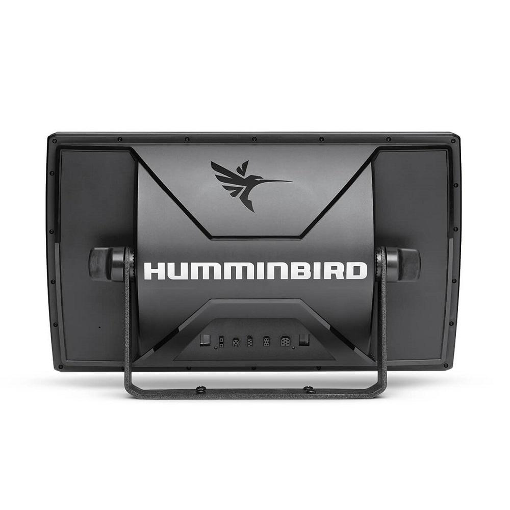 Humminbird Helix 15 Chirp MEGA SI+ GPS G4N