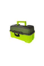 Plano One-Tray Tackle Box Bright Green