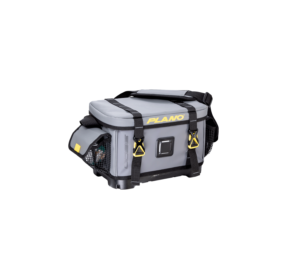 Plano Z-Series 3600 Tackle Bag PLABZ360