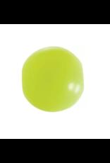 P Line Round Soft 4MM Green Glow