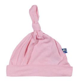 Kickee Pants KP Lotus Basic Knot Hat NB-3M