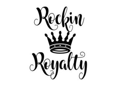 Rockin' Royalty