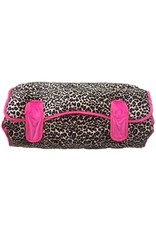 Ozark Mountain Kids Ozark Mountain- Cheetah Hot Pink Nap Mat