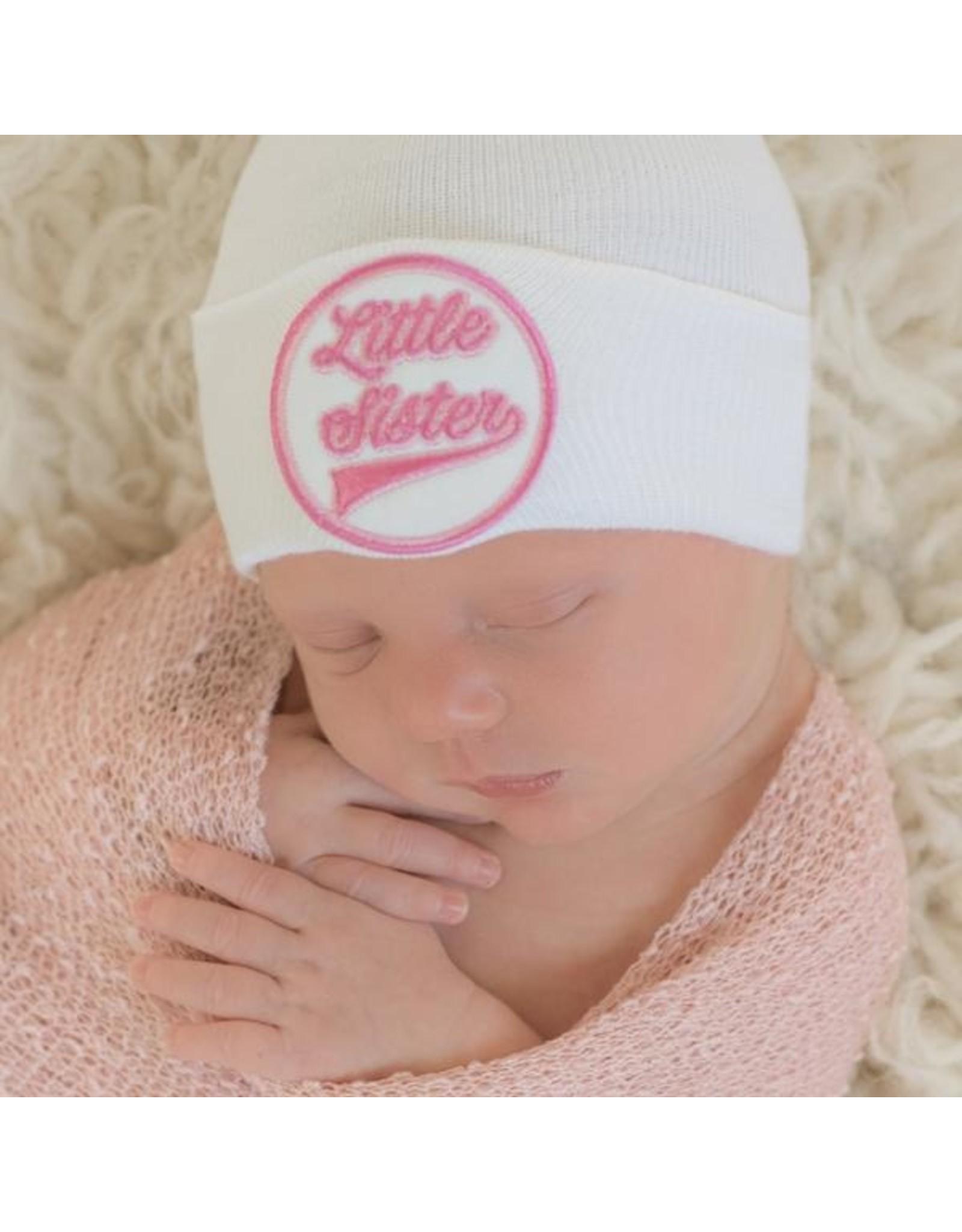 ILYBEAN Ilybean- All Star Little Sister Nursery Beanie