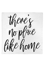 Modern Burlap Modern Burlap- There's No Place Like Home Swaddle