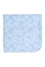 Magnetic Me Magnetic Me- Blue Doeskin Modal Blanket