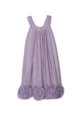 Isobella & Chloe Isobella & Chloe- Purple Floral Dance Dress