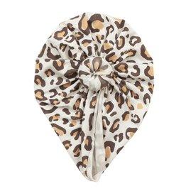Angel Dear Angel Dear- Leopard Norma Headwrap