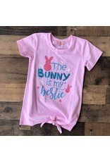 Havengirl- The Bunny is My Bestie Tunic