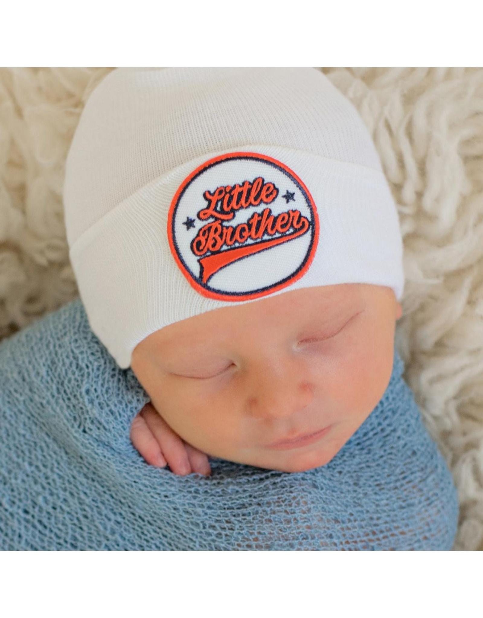 ILYBEAN Ilybean- All Star Little Brother Hat