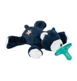 Wubbanub Astros Bear Wubbanub