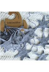 OB Designs OB Designs- Bunting Starfish- Blue