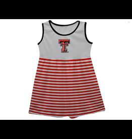 Texas Tech Sleeveless Dress