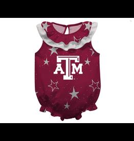 Vive La Fete- Sleeveless Bubble- Texas A & M
