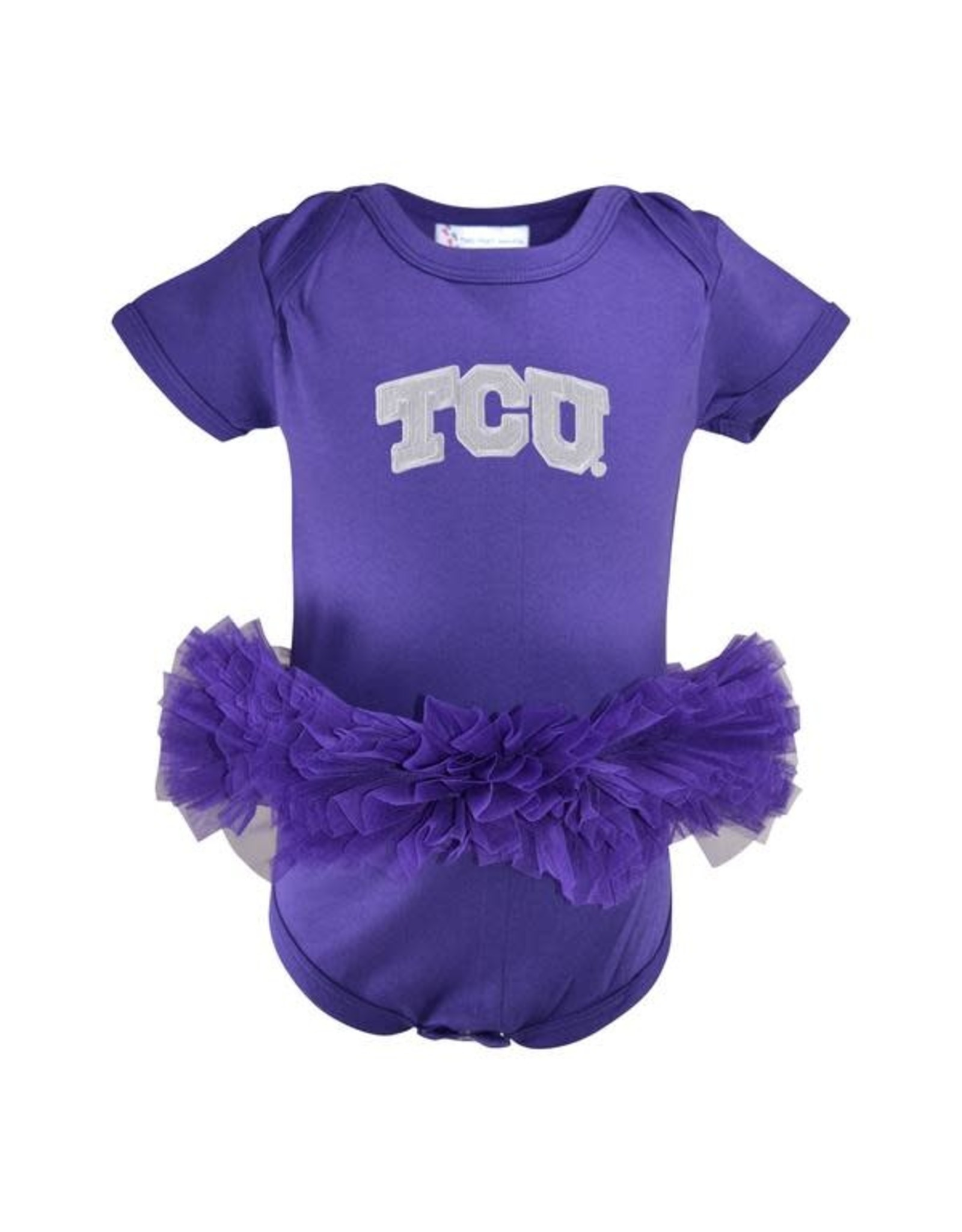 Two Feet Ahead Two Feet Ahead- TCU Tutu Creeper- NB