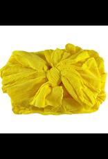 In Awe- Bright Yellow Headband